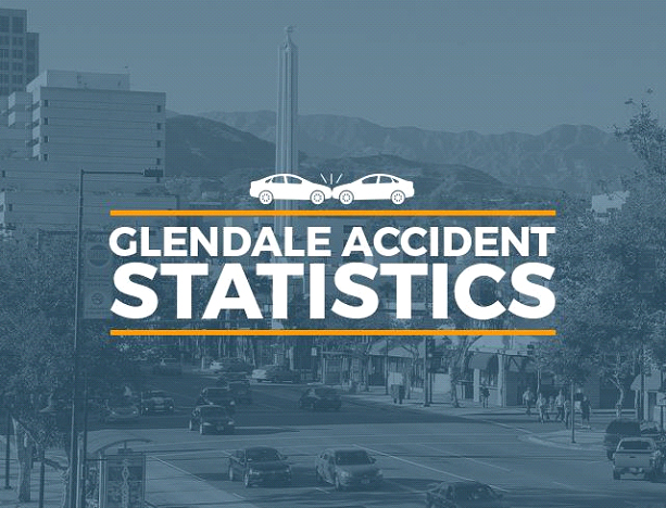 Glendale Car Accident Statistics – The Numbers May Surprise You