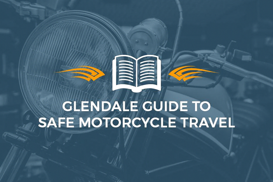 Glendale Motorcycle Routes