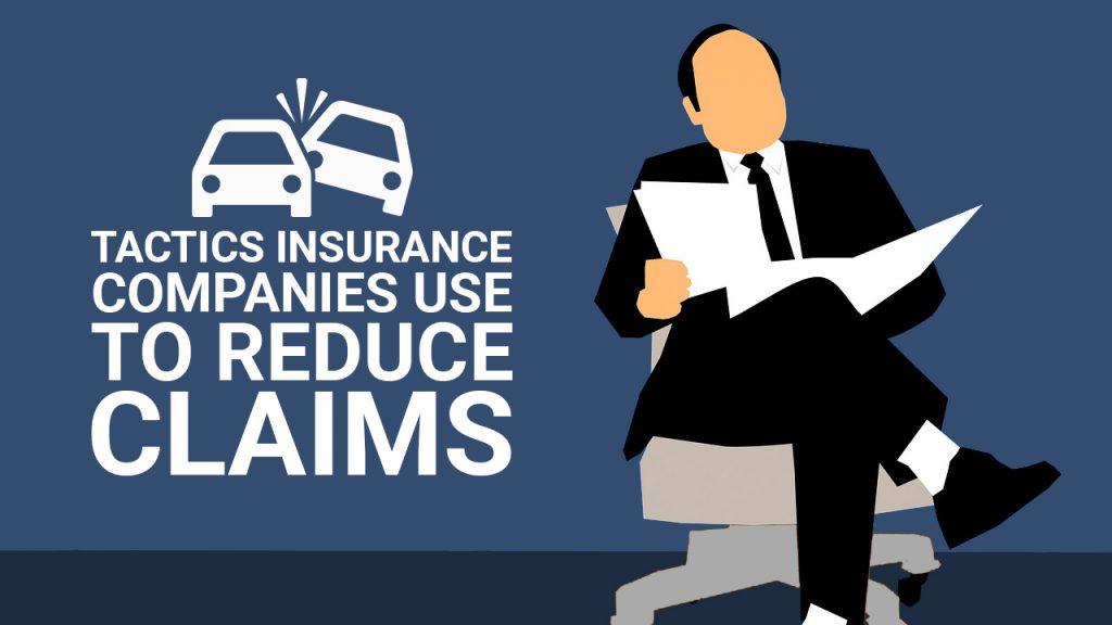 Shady Insurance Tactics
