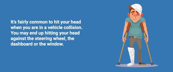 Car Accidents and Head Injuries