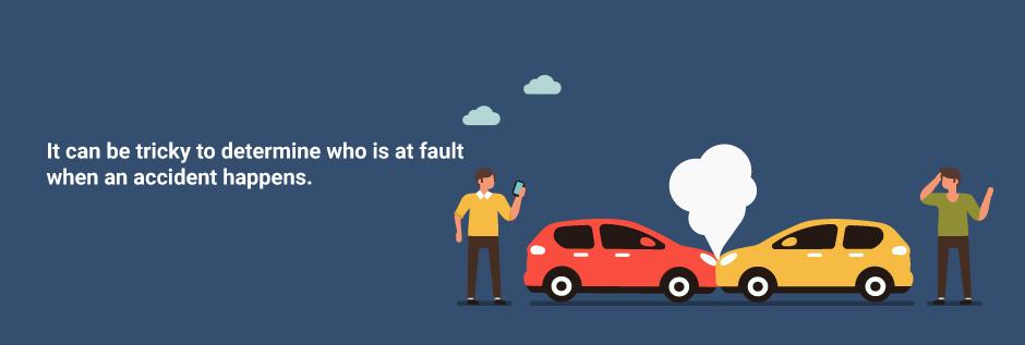 Determining Fault