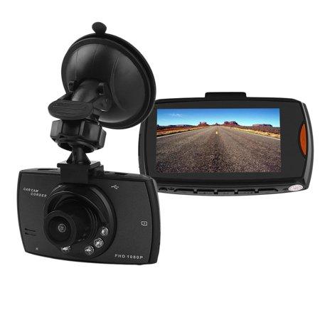 Free Dash Cam