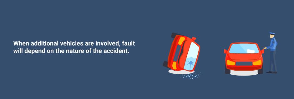 Crashes Involving Multiple Vehicles