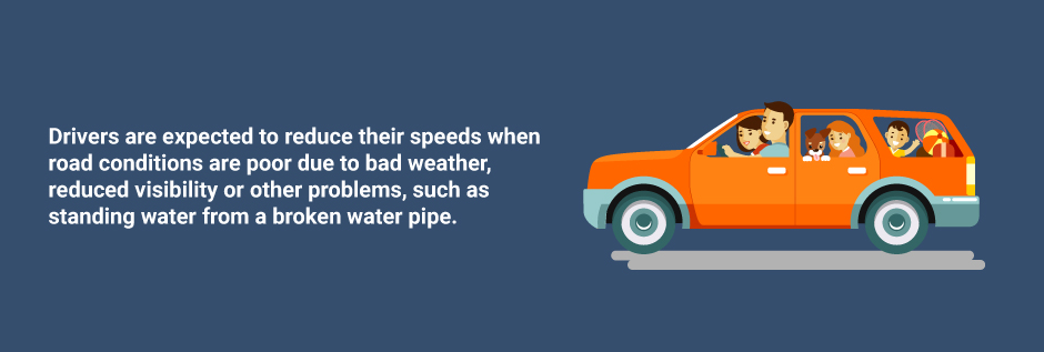 What to Do When You've Been in a Hydroplaning Accident