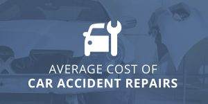 The Average Cost of Car Accident Repairs