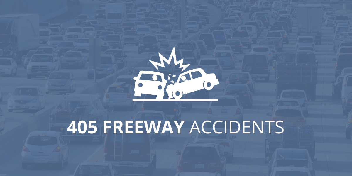 405 Freeway Accidents