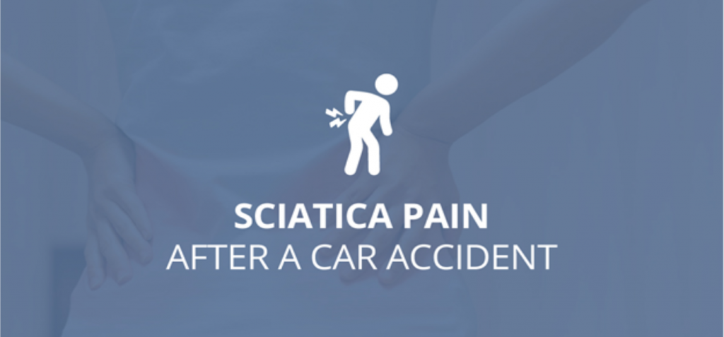 Can a Car Accident Cause Sciatica Pain?