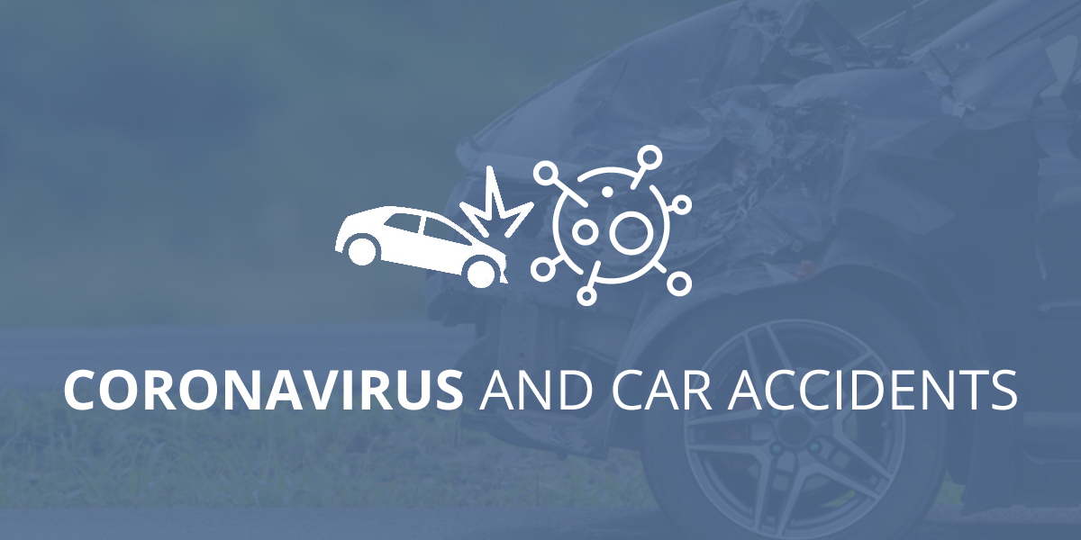 Coronavirus and Car Accidents