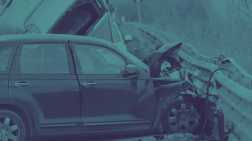 car accident burbank Aug 4 2021 2 killed 3 Injured