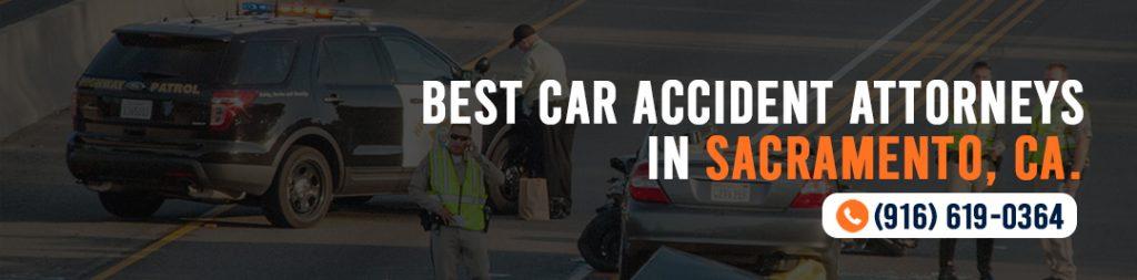 Sacramento Accident Attorneys