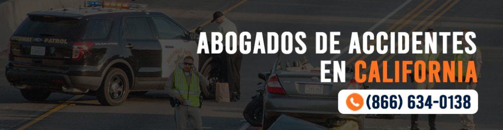 abogados de accidentes en california